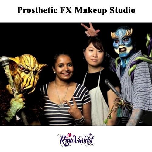 Prosthetic FX 21